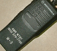 Radio Identification
